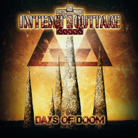 Intent:Outtake - Days of Doom 2CD