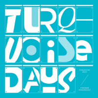 Turquoise Days - Further Strategies (Limited Colored Vinyl) 2LP