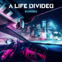 A Life Divided - Echoes (DigiPak) CD
