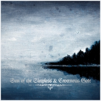 Sun Of The Sleepless - Sun Of The Sleepless / Cavernous Gate CD