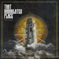 Pete Crane - That Annihilated Place CD
