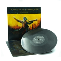 The Mystery Of The Bulgarian Voices feat. Lisa Gerrard - Shandai Ya / Stanka LP