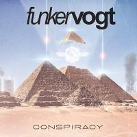 Funker Vogt - Conspiracy (Limited Edition) CD