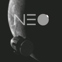 N E O (Near Earth Orbit) - End Of All Existence (reworked 2020) CD