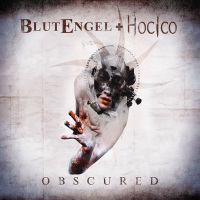 Blutengel + Hocico - Obscured (Limited Edition) MCD