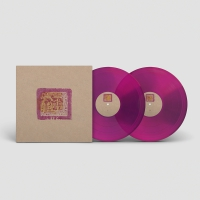 Current 93 - Sleep Has His House (Limited Violet Transparent Vinyl) 2LP