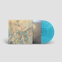 Teleplasmiste - To Kiss Earth Goodbye (Limited Turquoise Transparent) LP