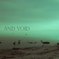 And Void - And Void CD