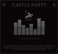 Various - Castle Party 2019 CD