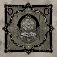 Paradise Lost - Obsidian CD
