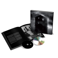 Secrets Of The Moon - Black House (Limited Edition Artbook) CD + DVD