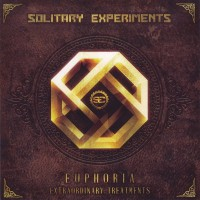 Solitary Experiments - Euphoria CD