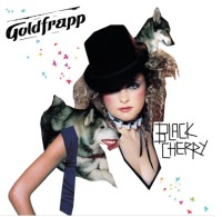 Goldfrapp - Black Cherry (Limited Purple Vinyl) LP