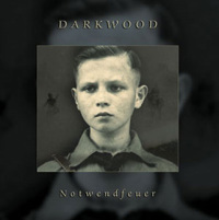 Darkwood - Notwendfeuer (Limited Edition) LP
