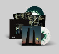 Lebanon Hanover - Sci-Fi Sky (Limited Green with White Splatters Vinyl) 2LP