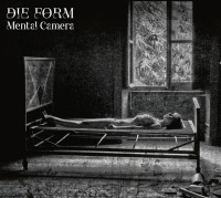Die Form - Mental Camera CD