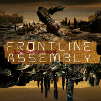 Front Line Assembly - Mechanical Soul CD