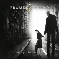 Frame Of Mind - Return From The World's End CD