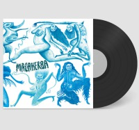 Mala Herba - Demonologia (Limited Edition) LP