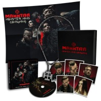 Manntra - Monster Mind Consuming (Limited Edition) Box