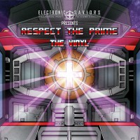 Various - Respect The Prime: The Vinyl (Limited Edition) LP