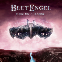 Blutengel - Fountain Of Destiny CD