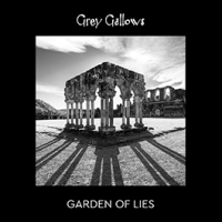 Grey Gallows - Garden of Lies LP