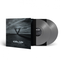 Kirlian Camera - Cold Pills (Scarlet Gate of Toxic Daybreak) (Limited Silver Vinyl) 2LP
