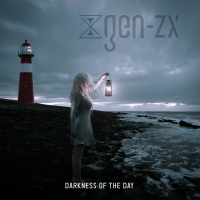 Gen-Zx - Darkness Of The Day CD