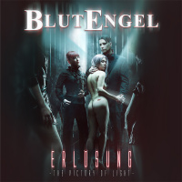Blutengel - Erlösung - The Victory Of Light (Deluxe Edition) 2CD