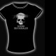 view The Retrosic - Deathdealer Girlie-Shirt