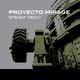 view Proyecto Mirage - Steam Tech CD