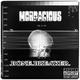 view Mordacious - Bone Breaker CD