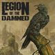 view Legion Of The Damned - Ravenous Plague CD