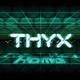 view Thyx - The Way Home CD