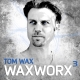 view Tom Wax - Waxworx 3 CD