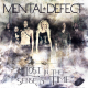 view Mental Defect - Lost In The Sense Of Time CD