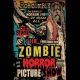 view Rob Zombie - The Zombie Horror Picture Show Blu-ray disc