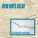 view New Days Delay - Erst der Blitz und dann (Limited Edition) CD