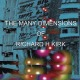 view Richard H Kirk - The Many Dimensions Of Richard H Kirk 3CD