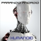 view Paranoid Android - Humanoid CD