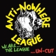 view Anti Nowhere League - We Are The League...Uncut CD