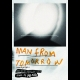 view Jeff Mills - Man From Tomorrow DVD + CD