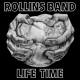 view Rollins Band - Life Time LP
