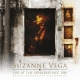 view Suzanne Vega - Live At The Speakeasy 2LP