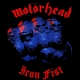 view Motörhead - Iron Fist LP