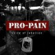 view Pro-Pain - Voice Of Rebellion (Limited DigiPak) CD