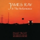 view James Ray & The Performance - Dust Boat - The Merciful Release Record. 1986-1989 CD