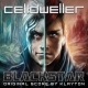 view Celldweller - Blackstar (Original Score) CD