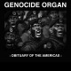 view Genocide Organ - Obituary of the Americas (2nd Edition) CD